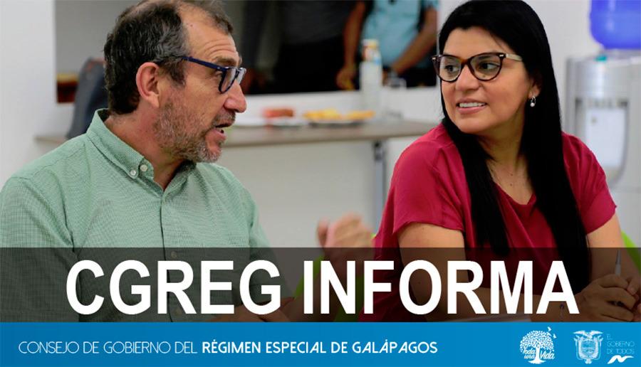 Estudio de pertinencia de educación para Galápagos