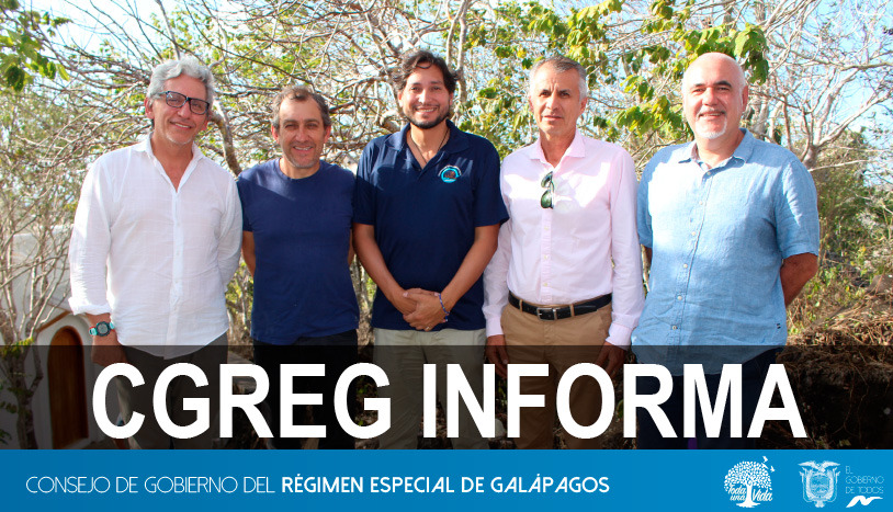 Universidades Galapagos