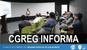 CGREG infoma 25-01