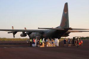 vuelo-logistico-san-cristobal-emergencia-covid-19