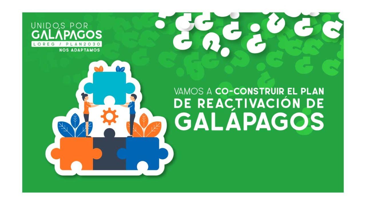 Dialogo reactivacion galapagos