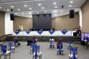 FOTO CNE http://cne.gob.ec/es/institucion/sala-de-prensa/noticias/5400-cne-aprobo-protocolo-de-bioseguridad-para-campana-electoral